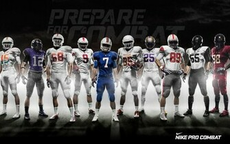 Pro Combat Team NFL Football Prepare For Combat 1440x900 WIDE NFL