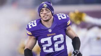 Vikings Harrison Smith I had zero thought of us scoring a
