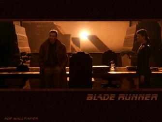 30 aos de Blade runner