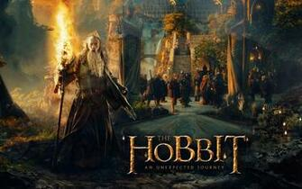 The Hobbit Wallpapers Widescreen HP11216   4USkY