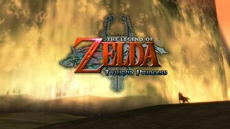 Legend Of Zelda Twilight Princess Wallpaper 7370 Wallpapers Wallver