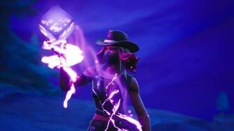 Calamity Fortnite Cube by Davidbellver 4291 Wallpapers and
