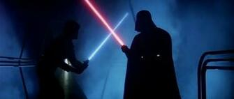 star wars lightsabers darth vader luke skywalker Stars Wallpapers