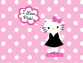 Kitty Wallpapers   hello kitty wallpaper download for your desktop