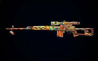 Art Sniper Color Wallpaper HD 5823 Wallpaper WallpaperLepi