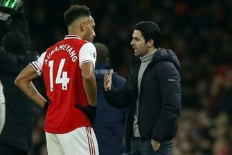 Arsenal vs Brighton predicted XI Just pretend like it never happened