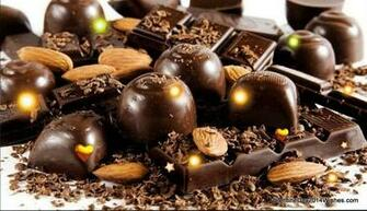 Chocolate Day Wallpaper HD   Chocolate Live Wallpaper