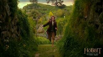 The Hobbit An Unexpected Journey HQ wallpapers 5jpg