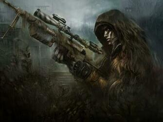 the sniper camo Wallpaper Background 48559