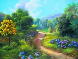 Nature Wallpaper   Daydreaming Wallpaper 34811100