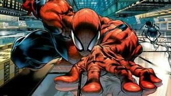 Comics Spider man Wallpaper 1920x1080 Comics Spiderman Marvel