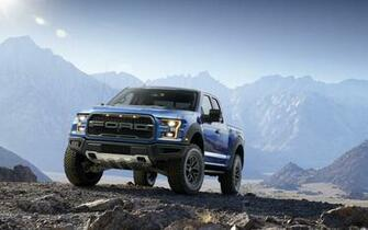 Ford F 150 Raptor 2017 1280 x 800 Download Close