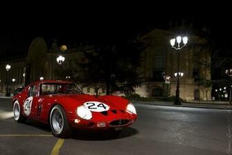 ferrari 250 GTO Wallpaper 16   1200 X 800 stmednet