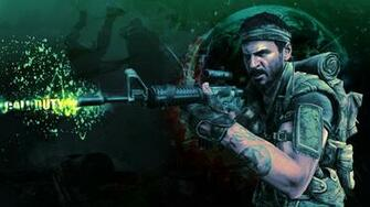 Duty Black Ops 1080p Wallpaper Call of Duty Black Ops 720p Wallpaper