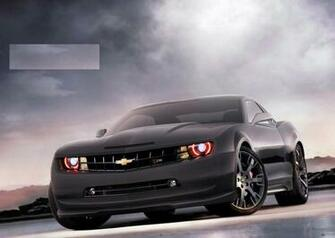 Chevrolet Fast Five Camaro wallpapers 2016 Camaro dot com