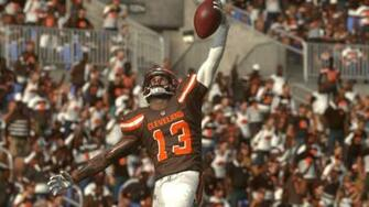 agency trades improve Madden NFL 20 outlook for Browns