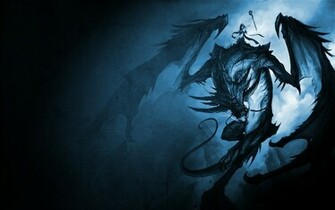 Mage Dragons Wallpaper 1680x1050 Mage Dragons Fantasy Art Artwork