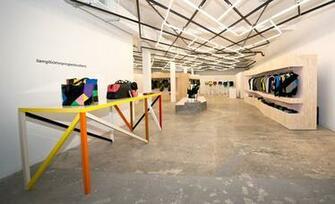 brands pop up at Art Basel Miami Beach Fashion Wallpaper Magazine