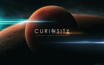 NASA Mars Curiosity Wallpapers HD Wallpapers
