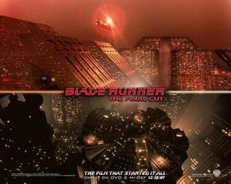 Official Blade Runner Wallpaper   Blade Runner Wallpaper 8207467