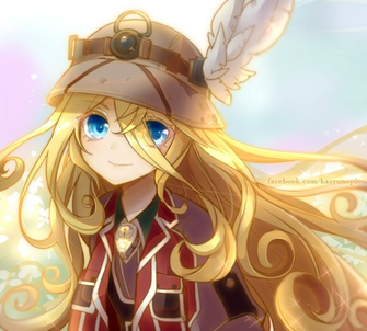 Lyza Made in Abyss Image 2192785   Zerochan Anime Image