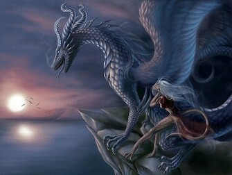 Description Dragon HD Wallpaper is a hi res Wallpaper for pc desktops