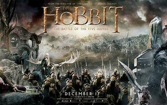 the hobbit battle five 1 the hobbit battle five 2 the hobbit battle