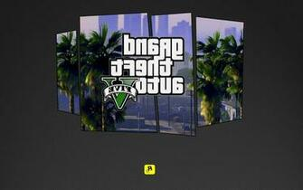 Grand Theft Auto V Wallpapers HD GTA V Cool Wallpapers 1