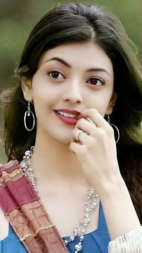 Kajal Aggarwal Kajal Aggarwal wallpapers in 2019 Beautiful