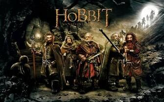 The Hobbit Movie Wallpaper Set 2 2013 Wallpaper
