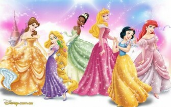 Disney Princess   Disney Princess Wallpaper 33693810
