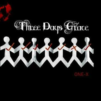 Three Days Grace Music fanart fanarttv