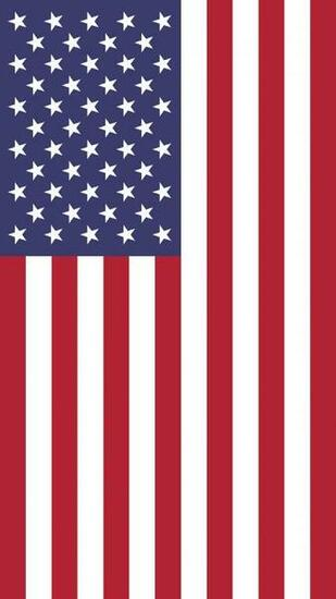 USA Flag Wallpapers for Iphone 7 Iphone 7 plus Iphone 6 plus