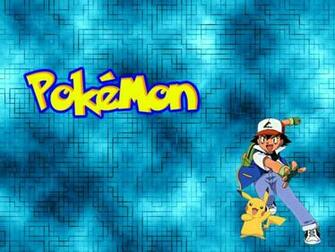 Pokemon Ash Wallpapers
