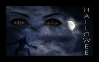 Werewolf Wallpaper Lusoskav