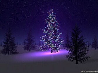 Artificial Christmas tree   wallpaper backgrounds   desktop wallpapers