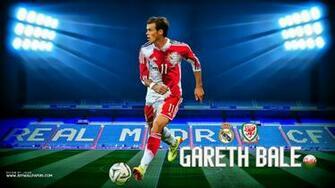 Gareth Bale 2015 Real Madrid Kit HD Wallpaper   StylishHDWallpapers
