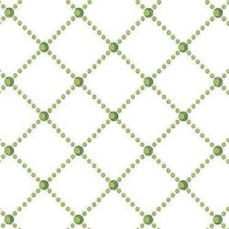 Trellis Wallpaper Alexander InteriorsDesigner Fabric Wallpaper and