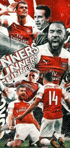 Arsenal wallpaper Gunners