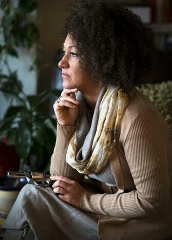 Spokane NAACP president Rachel Dolezals claims about background