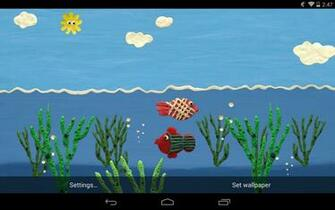 Best Fish Live Wallpapers   Android Live Wallpaper Download