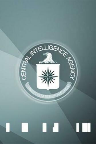 CIA iPhone Wallpaper HD