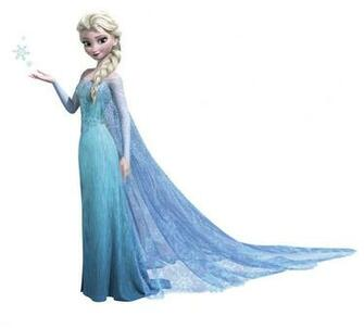 Elsa Frozen Photo 35828419 Fanpop