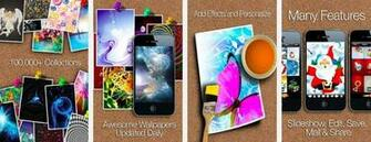 Android Wallpaper Apps to make your device look cool Android