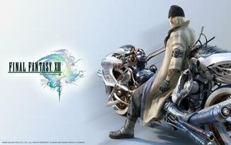 Final Fantasy XIII FFXIII FF13   Wallpapers