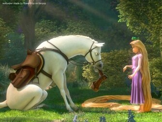 Rapunzel Wallpaper   Disney Princess Wallpaper 28959158