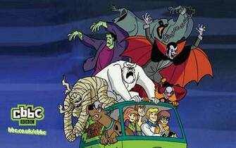 Whats New Scooby Doo Scooby and Gang Wallpaper