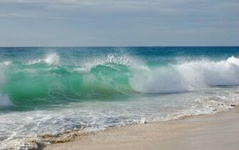 Sea Waves Wallpapers   8735