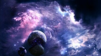 Download Largest Collection of HD Space Wallpapers For