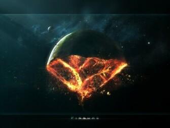 Sci fi Wallpaper of the week   3D Digital paintings SpaceCoolvibe